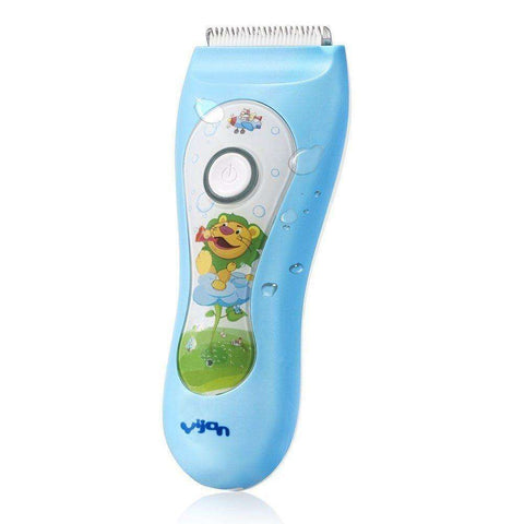 Yijan Boy's Hair Shaver Clipper:Totsworld Pte Ltd