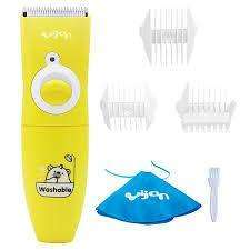 Yijan Baby Waterproof Hair Clipper