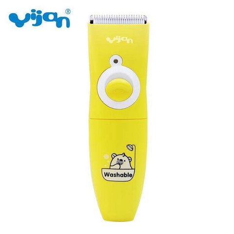 Yijan Baby Waterproof Hair Clipper:Totsworld Pte Ltd