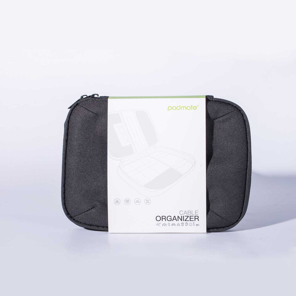 Cable Organizer and Accessories Bag S12