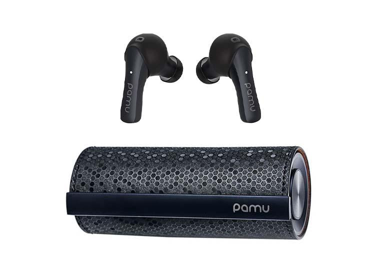 PAMU UNIQUE-Bluetooth 5.0 True Wireless earphone
