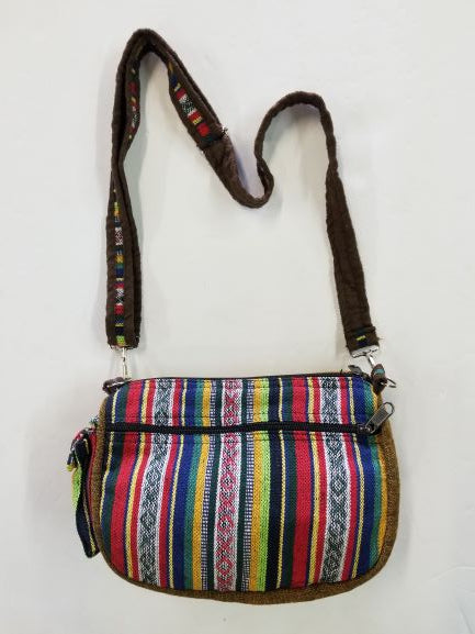 Rectangular Shoulder Bag