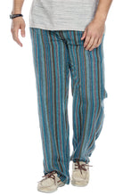 Striped Lounging Pants