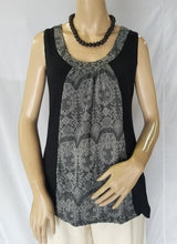 SOFT BURNOUT TANK TOP