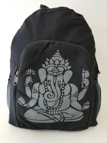 GANESH PRINTED BACKPACK