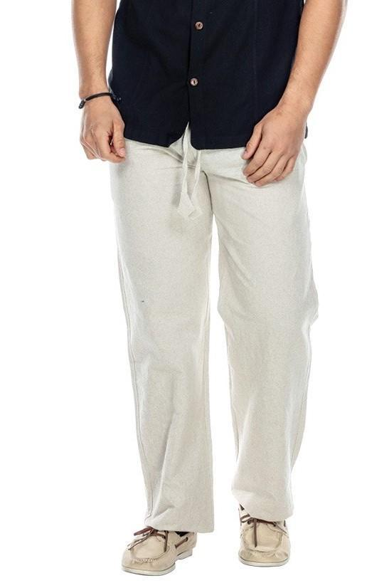 Men's wear | Men's Clothing | Lounging Men's Solid Color Pant