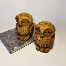 Statue | Home Decoration | Owl Statue Wisdom & Protection