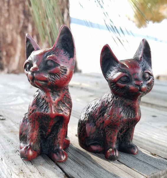 Statue | Home Decoration | Good Luck Cat Statue