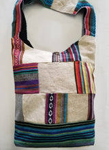 Multi Patched Bag