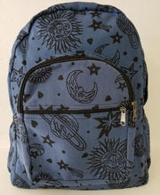 Sun Moon Backpack
