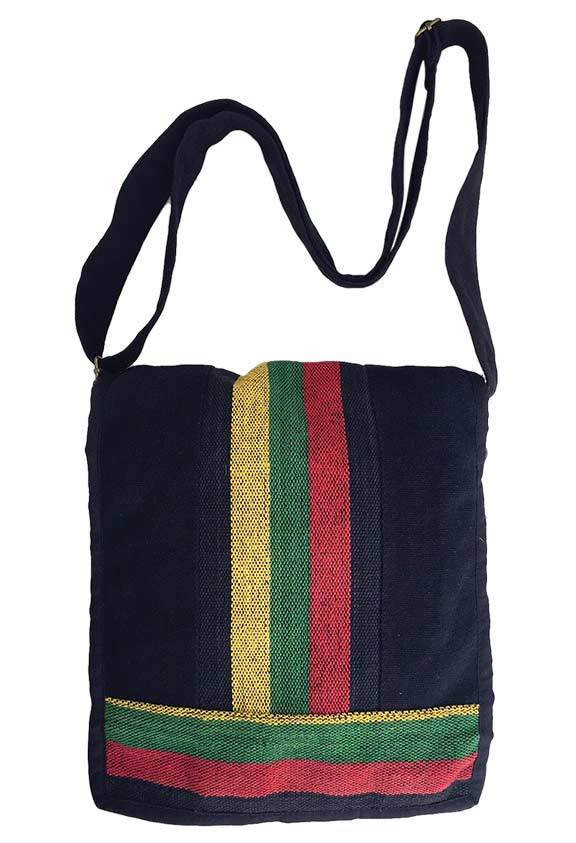 Rasta Shoulder Bag