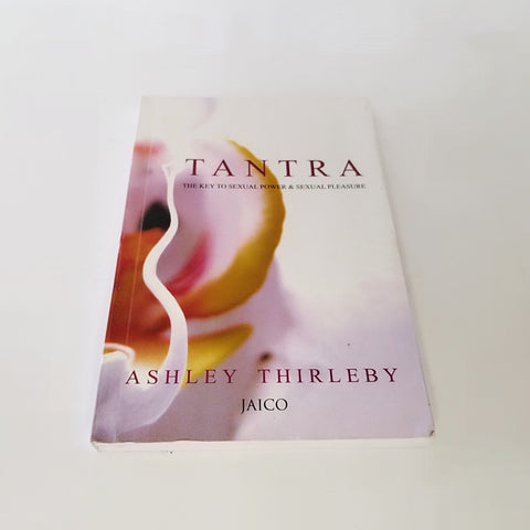 Tantra Book