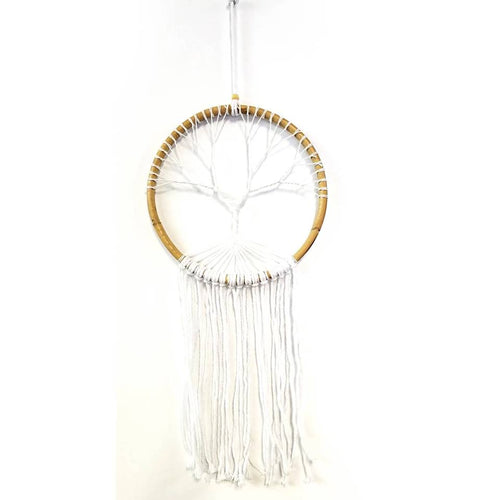 Dream Catcher Tree Of Life Natural