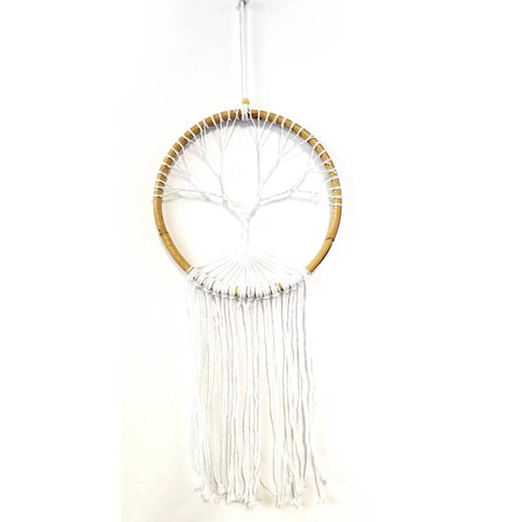 Dream Catchers | Home Decoration | Dream Catcher Tree Of Life Natural
