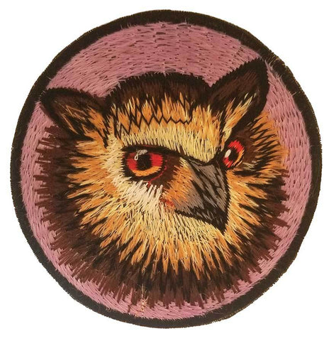 Patch | Owl Patches