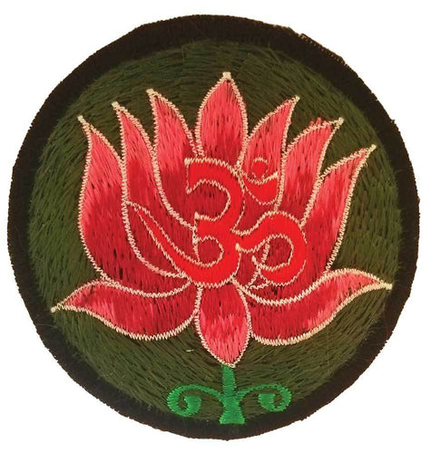 Patch | Lotus/Om Patches