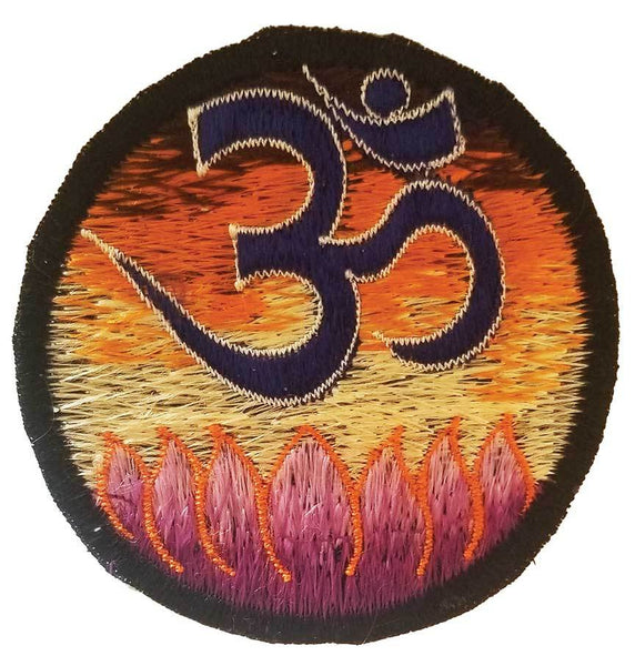 Patch | Om Patches