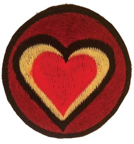 Patch | Heart Patch (Pack Of 5)