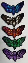 Butterfly Patches (Pack Of 5)