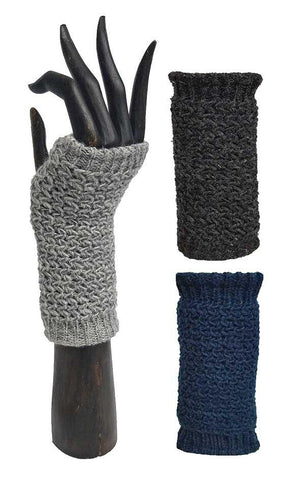 HANDWARMERS WOOL FLEECE LINED