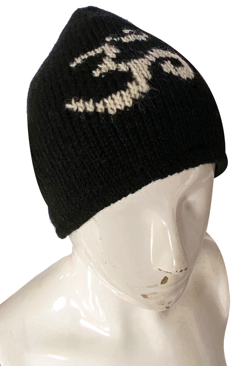 Om Symbol Winter Beanie Hat