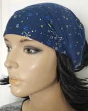 Head Band With Multi Print & Pattern