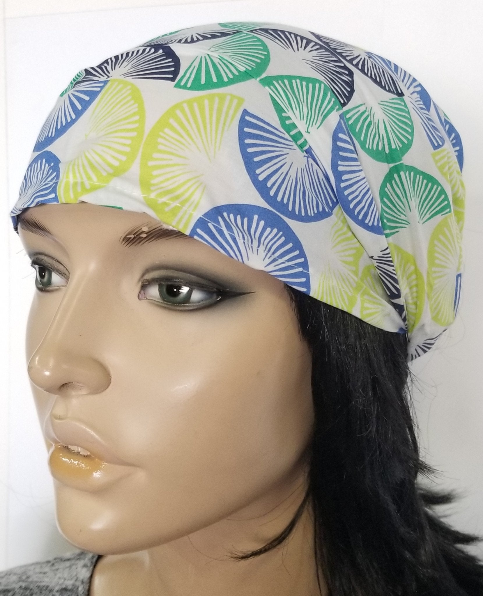 Headband/ Bandannas | Head Band With Multi Printed & Colors