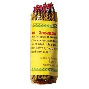 Meditation Tools | Lumbini Rope Incense