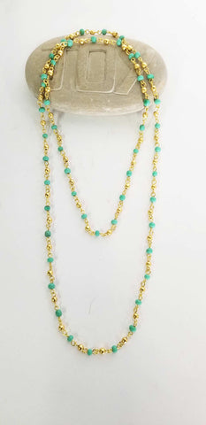 Accessories | Mala | Beaded Long Necklace