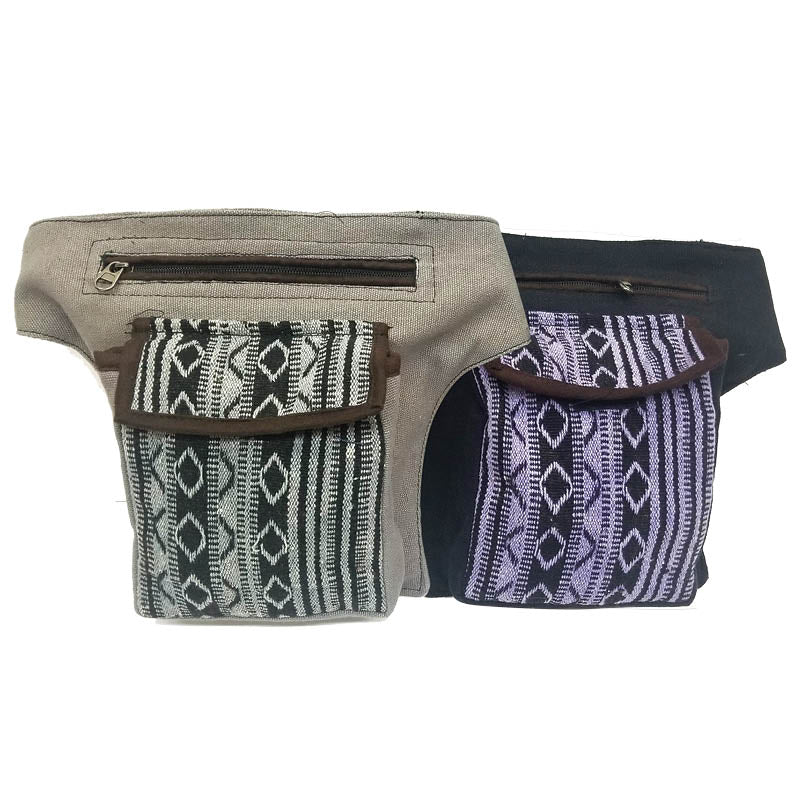 Belt Bag Fanny Pack Adjustable Strap