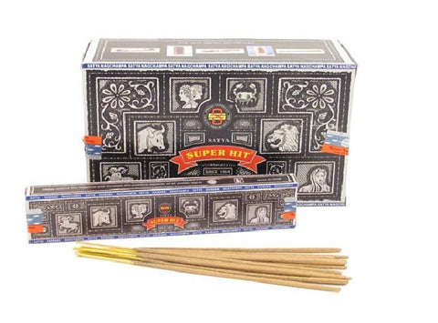 Satya Super Hit Incense