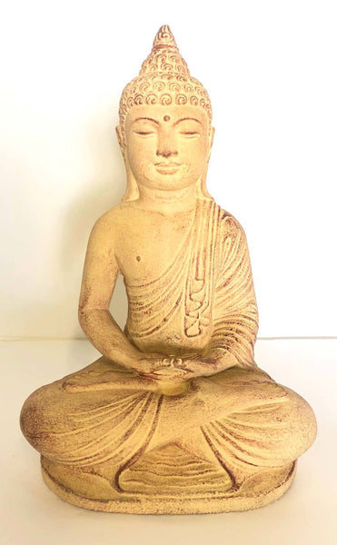 Statue | Home Decoration | Buddha statue | Meditating Buddha