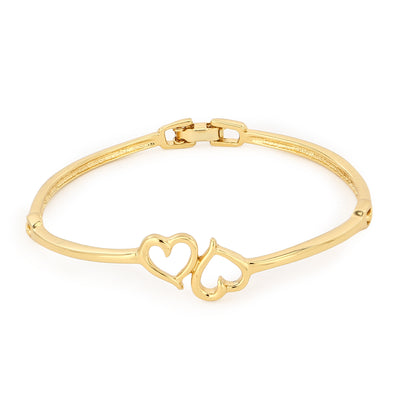 Heart shape Design Bracelet