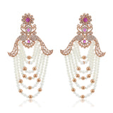 Cultured Pearls Drop