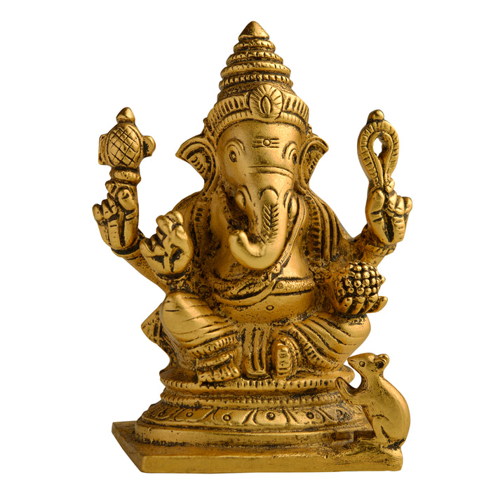 Lord Ganesh Idol (DGA)