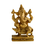 Lord Ganesh Idol (26-DGA)