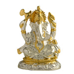 Lord Ganesh Idol (21T)