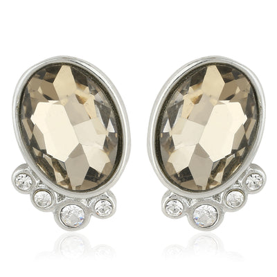 THE EVERLASTING SWAROVSKI STONE STUDS