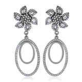 Diamond Fling Earrings