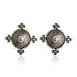 MOONLIGHT OXIDIZED STUDS