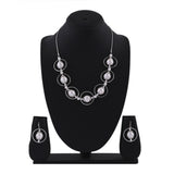 Estele Pearl Jewellery Set For Women