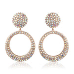 Glamour Struck Earrings