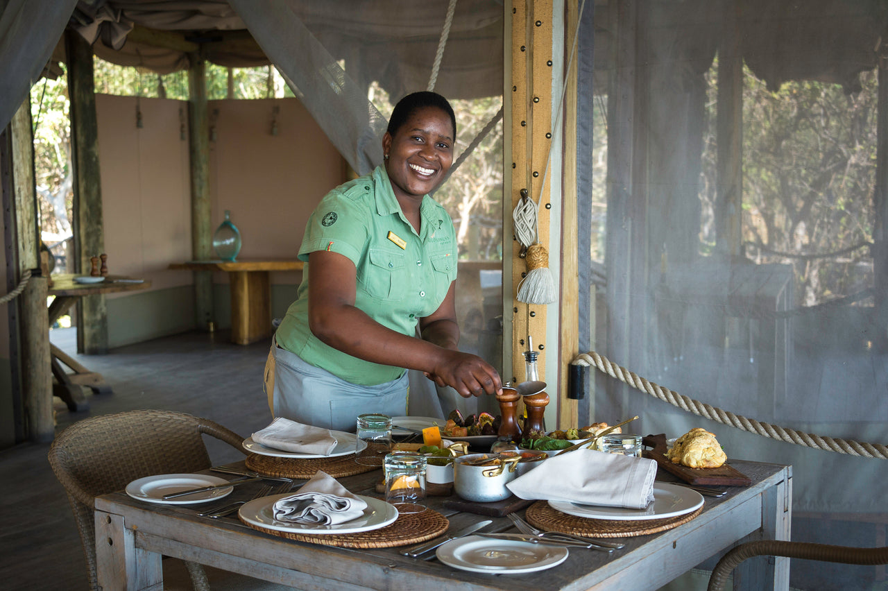 7 night Botswana Safari - Chitabe Lediba - Little Vumbura - DumaTau