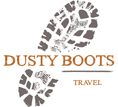 Dusty Boots Travel