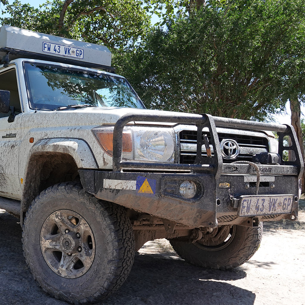Self Drive Safaris in Southern Africa - Dusty Boots Travel
