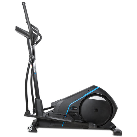 Elliptical & Cross Trainers