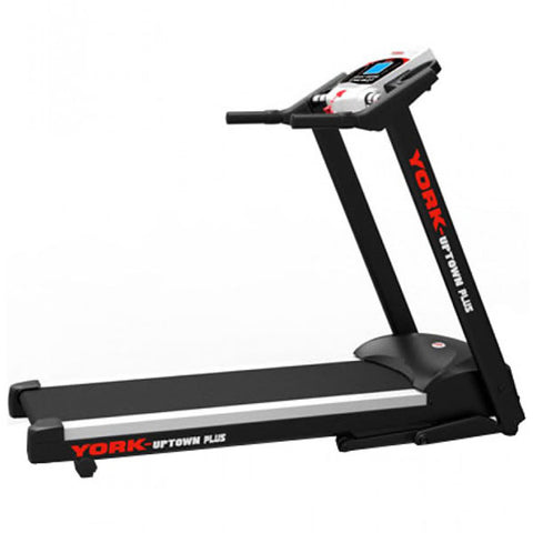 York Uptown Plus Treadmill