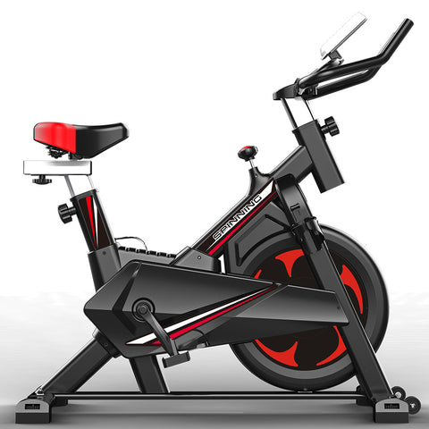 Home Gym Indoor Spin Bike