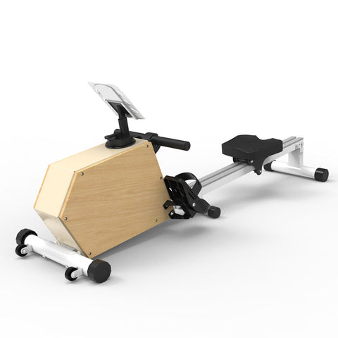 Home Gym Exercise Rowing Machine