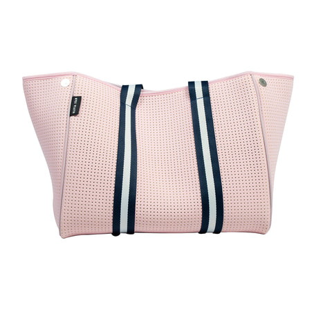 Aria (Pink) Active Neoprene Tote Bag